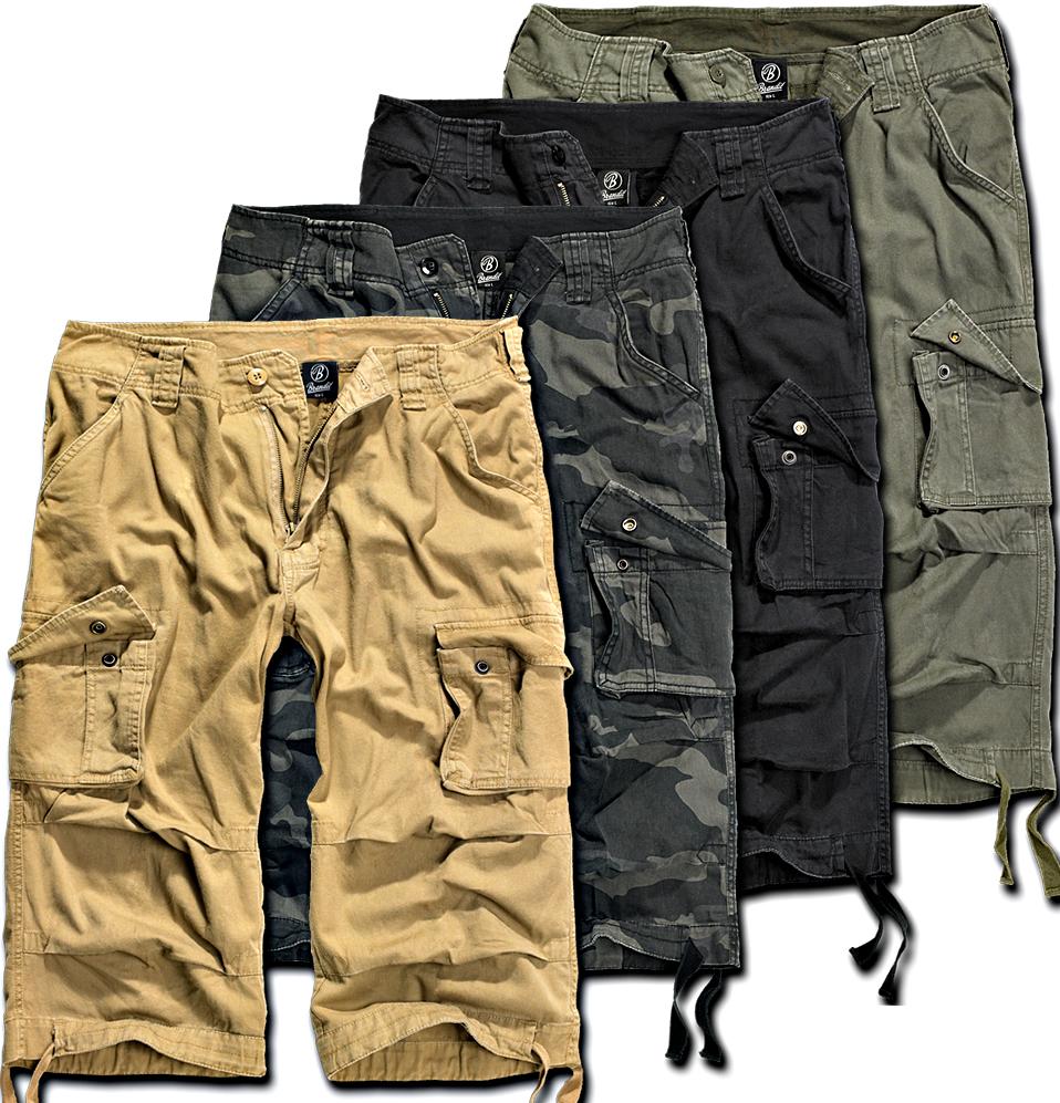 brandit urban legend 3 4 shorts herren bermuda cargo shorts 3 4 hose short s 3xl ebay. Black Bedroom Furniture Sets. Home Design Ideas