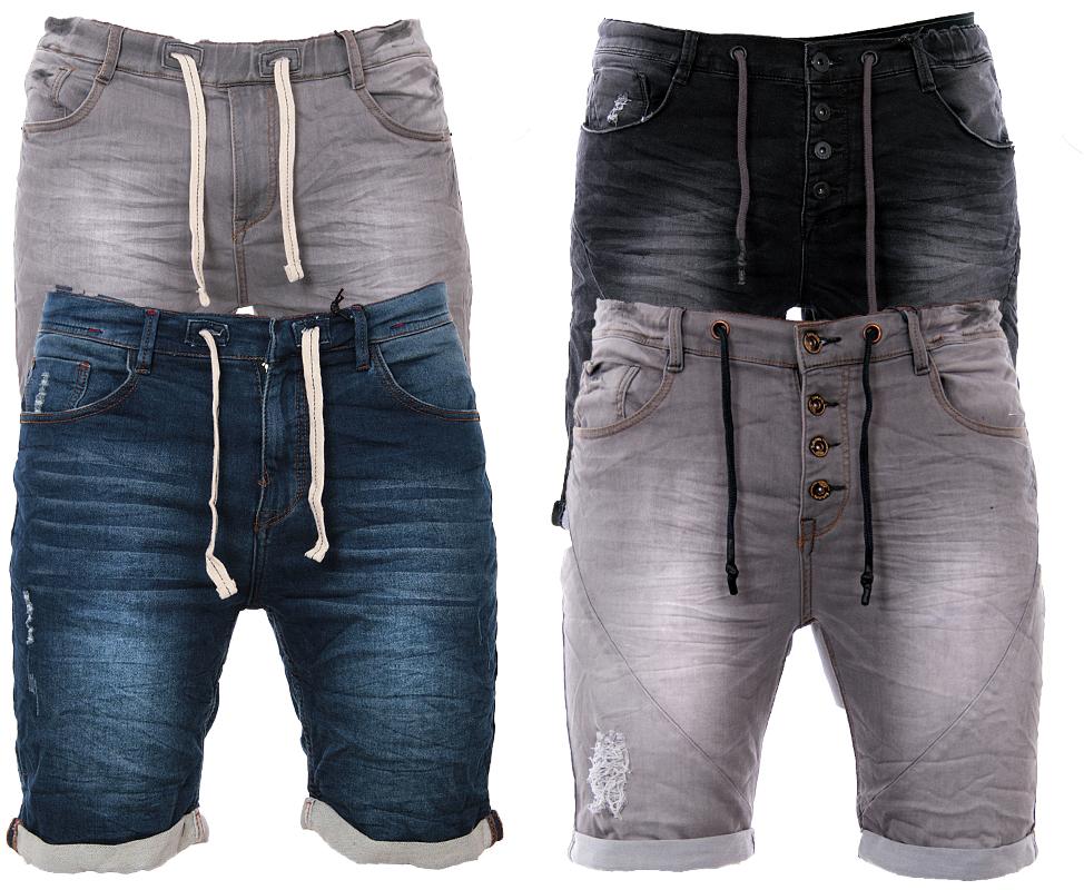 sublevel men jogg shorts jeans shorts bermuda sweat shorts. Black Bedroom Furniture Sets. Home Design Ideas